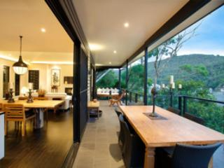 THE DECK at Berowra Waters - A luxury waterfront g - Hornsby vacation rentals