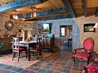 La Portiella del Llosu,  Cabrales, Picos de Europa - Llanes vacation rentals