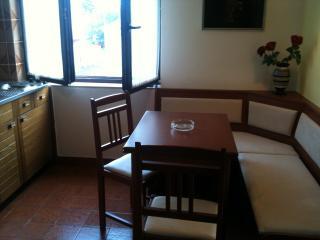 Villa Vesna  Parat  - Apartment balcony  ( 2+1) - Crikvenica vacation rentals
