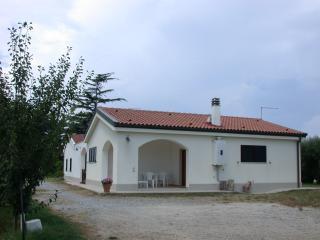 CasaVacanze in azienda bio vicino mare a Policoro - Policoro vacation rentals