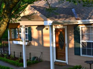 Nice House with Deck and Internet Access - Nashville vacation rentals