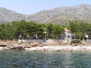 the distance of 15 m from the sea - A5 - Cove Jagodna (Sveta Nedjelja) vacation rentals