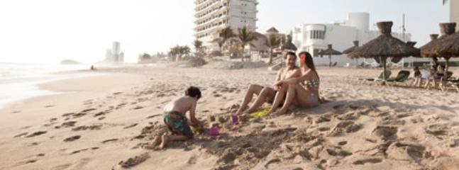 Sea Garden (Mayan Palace) condominium - Mazatlan vacation rentals