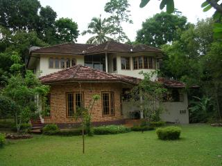 Villa Ebony: Quiet holiday home close to Kandy - Kandy vacation rentals