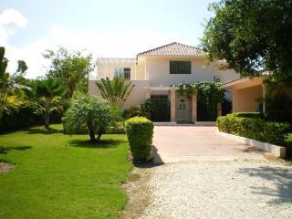 Charming villa in Punta Cana resort - Punta Cana vacation rentals