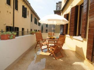 ID 1708 Splendid 3br apartment in Venice - Brussels vacation rentals