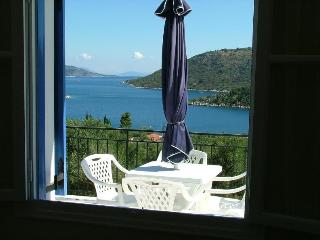 DexaVilla Apartment-3-Ocean View-Walk to the Beach - Vathy vacation rentals