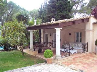 West- Indian style villa 20 minutes from Nice. AZR 062 - La Celle-sous-Gouzon vacation rentals