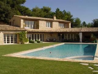 A magnificent Provencal property 20 minutes from Nice. AZR 048 - La Celle-sous-Gouzon vacation rentals