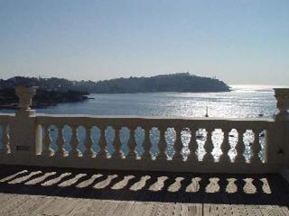 Stunning Oceanfront Vacation Home in Villefranche, Built in 1890 - Cannes vacation rentals