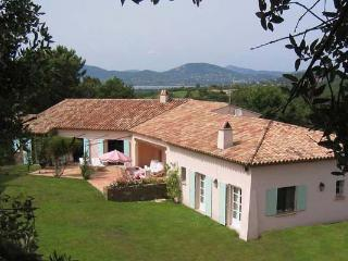 Villa on private estate between Gassin and St. Tropez. AZR 376 - Lorgues vacation rentals