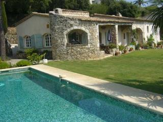 Provencal stone house 20 minutes from Nice. AZR 053 - La Celle-sous-Gouzon vacation rentals