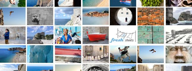 Welcome to Fresh* Sheets Bed and Breakfast Dubrovnik! - Fresh* Sheets Kathedral B&B Dubrovnik - Dubravka - rentals