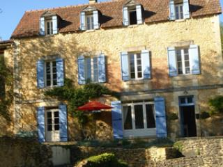 Les Violettes- Peace and Tranquility in the Dordogne - Le Bugue vacation rentals