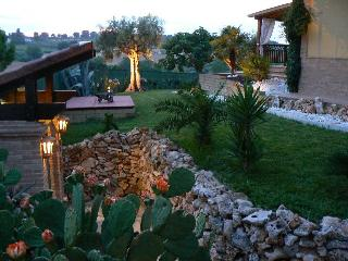 Nice Bed and Breakfast with Internet Access and Garden - Porto Potenza Picena vacation rentals