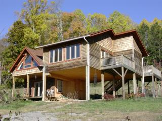 Sharon Spring Wellness Retreat  Ashville Mountains - Fairview vacation rentals