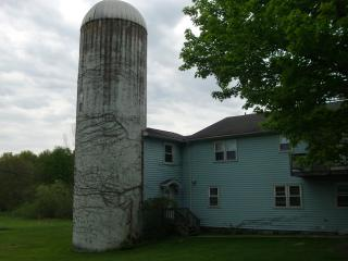 Apartment in a Silo - Jeff's Silo - Oswego vacation rentals