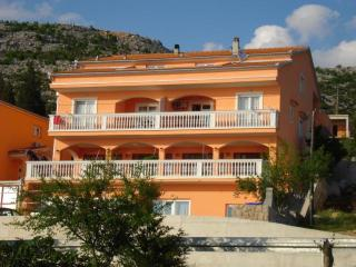 Amari apartment w Stunning Views - Seline vacation rentals