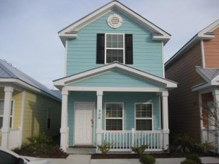 2-bedroom townhome in Myrtle Beach, 2 bk to beach - Myrtle Beach vacation rentals