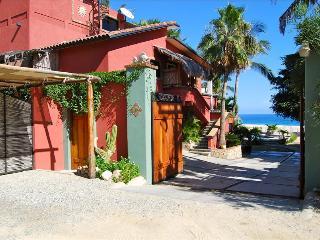 Beachfront Villa Grande - San Jose Del Cabo vacation rentals
