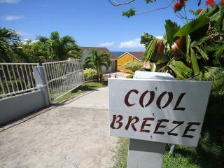 Cool Breeze Villa - overlooking ocean with pool - Scarborough vacation rentals