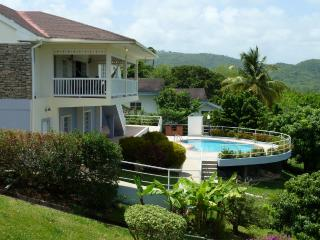 Cool Breeze Villa - overlooking ocean with pool - Scarborough vacation rentals