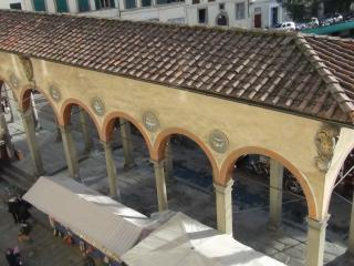 Ciompi - Great wiew Ciompi - Florence vacation rentals
