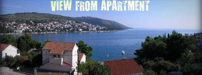 DIOCLES ap Duje (2+2) - Image 1 - Okrug Gornji - rentals