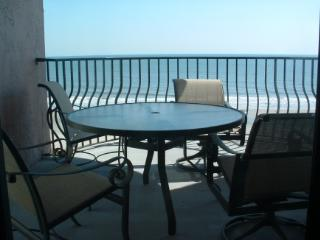 Palms 401 VIP 3-bedroom Oceanfront condo - you may not want to leave - Myrtle Beach vacation rentals