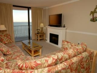 Palms PH4 Oceanfront Penthouse - Birds Eye View of Myrtle Beach - Myrtle Beach vacation rentals