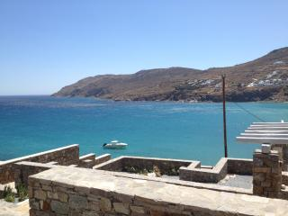 PRIVATE HOUSE (4 BEDROOMS) WITH SEA VIEW - Kalo Livadi vacation rentals