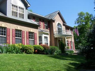Luxury Estate in Northern VA - Manassas vacation rentals