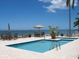 Beachfront Affordable 2 Bedroom Condo - Rincon vacation rentals