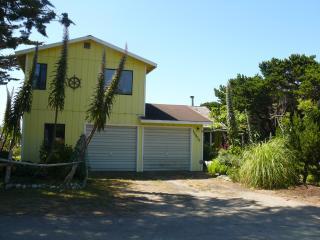 Romantic Beach House Oregon Coast - Gold Beach vacation rentals