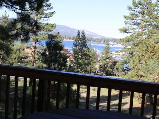 The Water View Getaway (buy 2 get 1 free sale) - Big Bear Lake vacation rentals