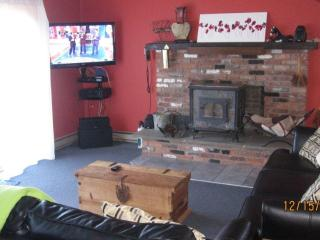 Spacious 3 level home on Spruce Lake Estate - 4 bedr/2bath - Mount Snow Area vacation rentals