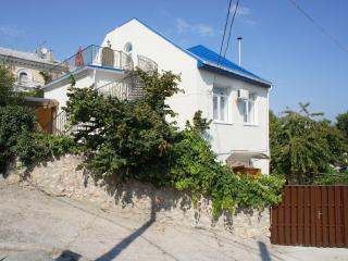 New house 5 bedroom (2011) with private sauna - Crimean Peninsula vacation rentals