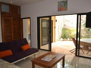 Tulum Comfort and Great Location! + Jacuzzi Kinam1 - Tulum vacation rentals