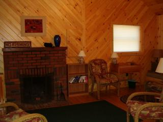 Beautiful House with Deck and Internet Access - Severance vacation rentals