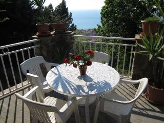 Bellavista - A terrace with seaview - Santa Maria di Castellabate vacation rentals