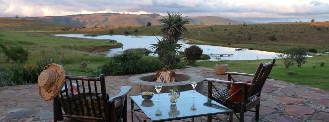 Where Heaven meets Earth - Five Assegais Country Estate - Richmond - rentals