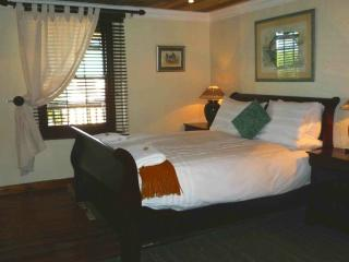 Nice Bed and Breakfast with Deck and Internet Access - Richmond vacation rentals