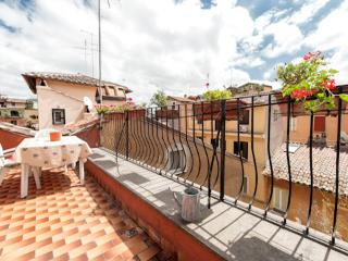 Navona Terrace ** Cocoon Terrace (ROME) - Lazio vacation rentals