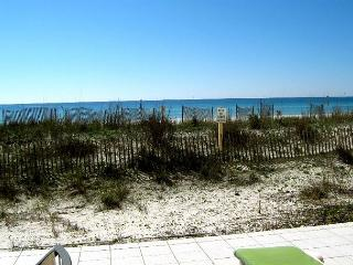EXTRA LARGE PATIO!!!!! - Fort Walton Beach vacation rentals