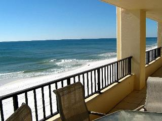 3 bed/ 3 bth Gulf Front Penthouse - Fort Walton Beach vacation rentals