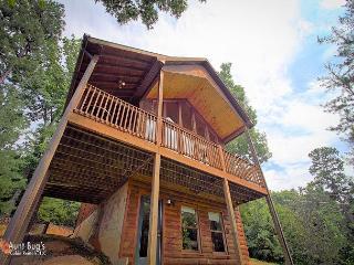 Smoky Mountain Cabin A Smoky Mountain Dream 291 - Sevierville vacation rentals