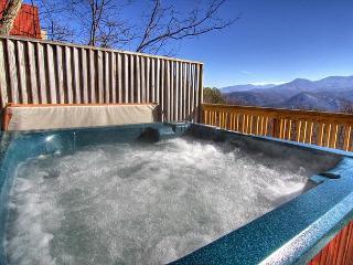 Smoky Mountain Cabin Fox on the Run 278 - Gatlinburg vacation rentals