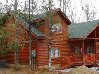 Smoky Mountain Cabin  POOLIN AROUND 625 - Cosby vacation rentals