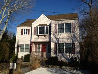 Bright 4 bedroom House in Cape May Point - Cape May Point vacation rentals