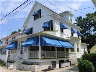 917 Queen St. 11770 - Cape May vacation rentals
